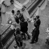 Свадьба Анны и Владимира :: Женя Тебенькова