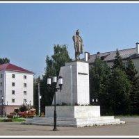 Ульянов-Ленин :: muh5257