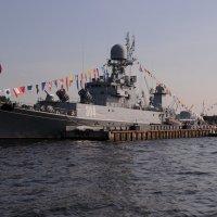 Корабли..корабли... :: tipchik