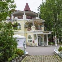 Хабаровск :: Ирина Антоновна