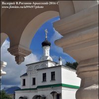 МУРОМ(21) :: Валерий Викторович РОГАНОВ-АРЫССКИЙ