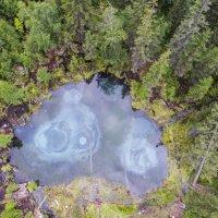 Гейзеровое озеро :: Alex AST