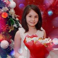 наши дети :: Салима Боташева