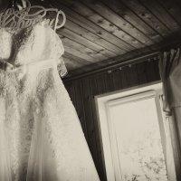 платье :: Анна Бушуева
