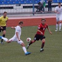 Это гол :: Андрей Горячев