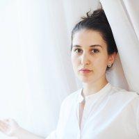 Портрет у окна :: Илья Тимкин