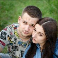 Петя+Вета :: Катерина Рогачева