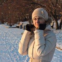 На набережной :: Дмитрий Чемезов