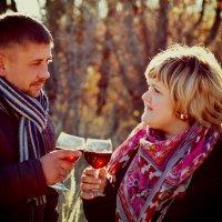 10 лет совместной жизни... :: Марина Пономарева