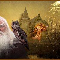 «Любимый человек всегда от Бога…» :: vitalsi Зайцев