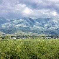Казахстан :: Надежда
