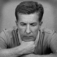 В жизни, как в шахматах :: Антон Криухов