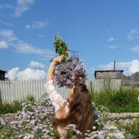 прекрасные дни :: Наташа Павлова