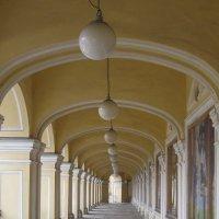 Галерея Гостиного двора :: Маера Урусова