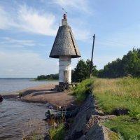 Старый маяк :: Наталья Левина