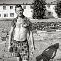 реальный пацан - 2 :: Сергей Демянюк