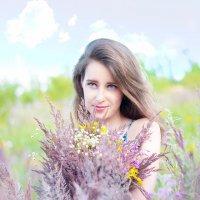 Краски Лета :: Оксана Романова
