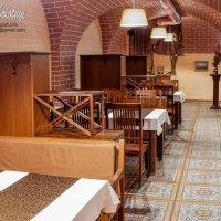 интерьерная фотография для ресторана, вид в зал :: Aleksandr Zabolotnyi
