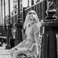 Арина. :: Владимир Батурин