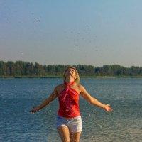 Лето- я люблю тебя :: Tatsiana Latushko