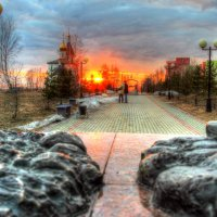 Нефтеюганск :: Юрий ВОВК