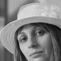 Жена нашла шляпу :: Андрей Майоров