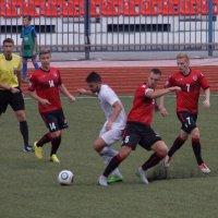 Один против всех :: Андрей Горячев