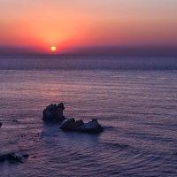 Рассвет на Утёсе. Крым :: Marina Timoveewa