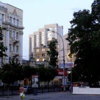 Вечерний город... :: Тамара (st.tamara)