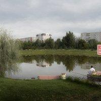 В городе 2 :: Евгений Герасименко