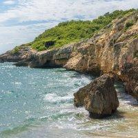 Средиземное море :: xxxRichiexxx