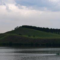 Вид на озеро)) :: Натали