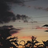 Небо :: Елена