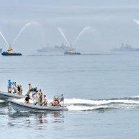 День ВМФ спецназ :: Ingwar