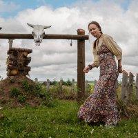 Так бысть, тако еси, тако буди! :: Ирина Данилова