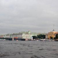 Невский простор :: Наталья Лунева