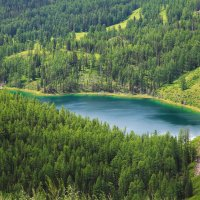 Озеро :: Вадим