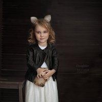 Моя маленькая жизнь :: Анна Локост