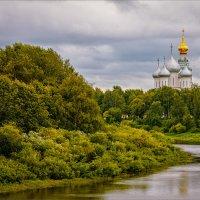 Вологда... :: Александр Никитинский