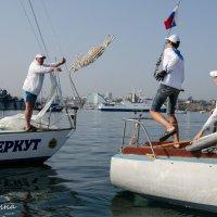 День ВМФ, подготовка :: Анна Выскуб