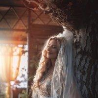 Солнечная :: Анна Литвинова