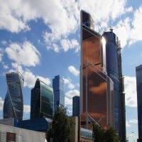 Москва-Сити :: MPS