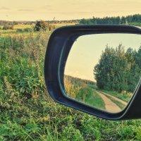 Дорога домой :: Виктория Нефедова