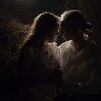 Ромео и Джульетта :: Анна Станкевич