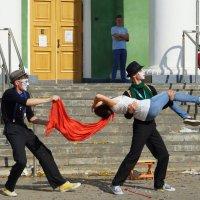День города (3) :: Елена Перевозникова