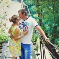 Однажды в июле :: Андрей Молчанов