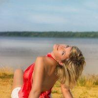 Лето- я люблю тебя. Под лучами жаркого солнца :: Tatsiana Latushko