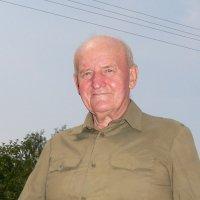 Мой любимый папочка :: Светлана