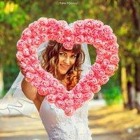 невеста :: Алена Юрченко