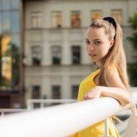 Radiant beauty Lena :: Алексей Гончаров